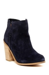 Kenneth Cole Reaction Kite Fly Bootie Blue