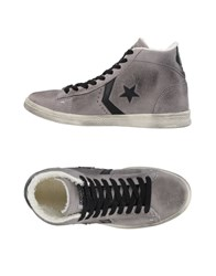 Converse Cons Sneakers Grey
