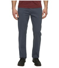 Agave Classic Straight Rincon Twill In Ombre Blue Ombre Blue Men's Clothing Navy