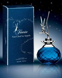 Van Cleef And Arpels Exclusive Feerie Eau De Parfum 3.3 Ounces