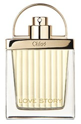 Chloe 'Love Story' Eau De Parfum No Color