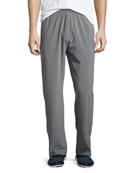 Callaway Tech Fabric Active Pants Gray