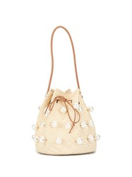 Mercedes Salazar Uto Bucket Bag 60