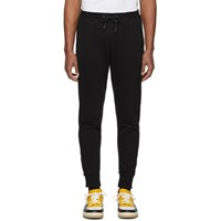 Paul Smith Ps By Black Regular Fit Lounge Pants