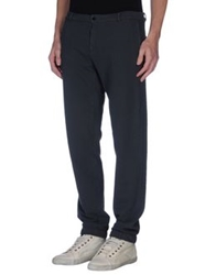 Tanomu Ask Me Casual Pants Grey