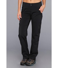 Merrell Frost Belay Pant Black Women's Casual Pants