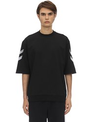 Hummel Claes T Shirt Black