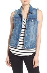 Blank Nyc Women's Blanknyc Denim Vest
