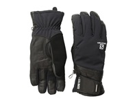 Salomon Peak Gtx W Black Cycling Gloves