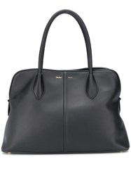 Max Mara Top Handle Shopper Tote 60