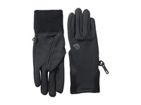 Mountain Hardwear Power Stretch Glove Black Extreme Cold Weather Gloves