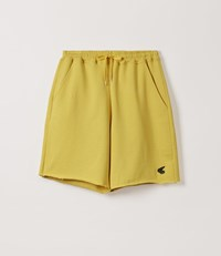 Vivienne Westwood Action Man Shorts Yellow