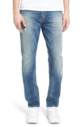 Hudson Jeans Men's Sartor Slouchy Skinny Fit