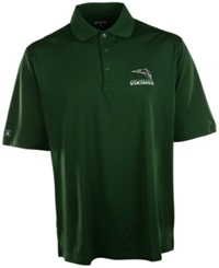 Antigua Men's Short Sleeve Portland State Vikings Polo
