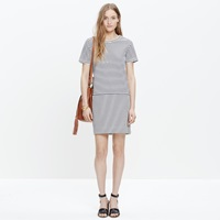 Madewell Dockside T Shirt Dress