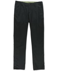 O'neill Originals Slim Fit Pants Black