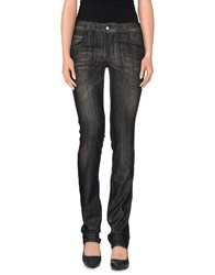 Gianfranco Ferre Gf Ferre' Denim Pants Lead