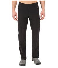 Adidas Terrex Multi Pant Black Shadow Black Men's Casual Pants