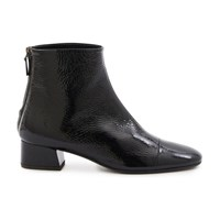 Michel Vivien Harvey Ankle Boots Nero