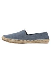 Your Turn Espadrilles Navy Blue