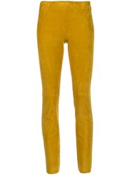 Stouls Jacky Leggings Yellow