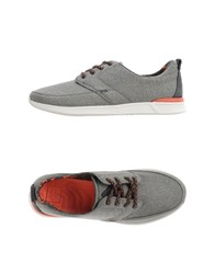 Reef Footwear Low Tops And Trainers Women Grey