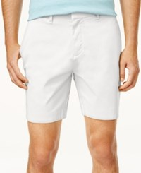 Tommy Hilfiger Men's 7 Short Bright White