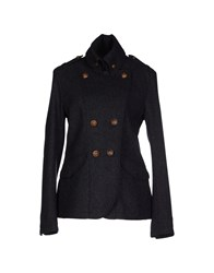 Replay Suits And Jackets Blazers Women Lead
