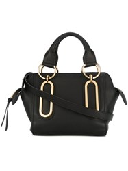 See By Chloe Small 'Paige' Tote Black