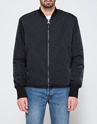 Cheap Monday Villain Bomber Jacket Black