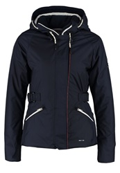 Gaastra Capstan Outdoor Jacket Navy Dark Blue
