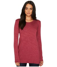 Fig Clothing Jum Tunic Camellia Women's Blouse Brown