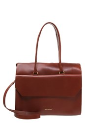 Royal Republiq Empress Handbag Cognac