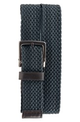 Nike 'S Stretch Woven Belt Armory Navy