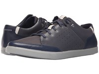 Cole Haan Owen Sport Ox Navy Ink Men's Lace Up Casual Shoes