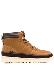 Ugg Australia Lace Up Ankle Boots 60