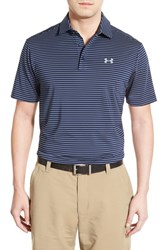 Men's Under Armour 'Playoff' Short Sleeve Polo Academy