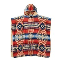 Pendleton Jacquard Adult Hooded Towel Canyonlands