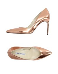Brian Atwood Footwear Courts Women