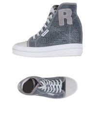 Ruco Line Sneakers Lead