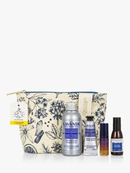 L'occitane Rest And Reset Collection Bodycare Gift Set
