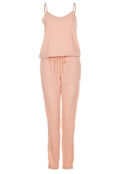 Mbym Polly Jumpsuit Pink