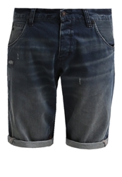 S.Oliver Regular Fit Denim Shorts Blue Denim