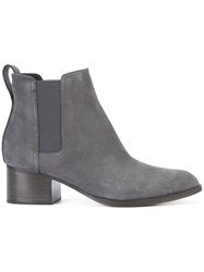 Rag And Bone Chelsea Ankle Boots Grey