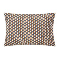 Olivier Desforges Cesar Ocre Pillowcase