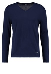 Joop Leon Jumper Dark Blue
