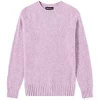 Howlin' Birth Of The Cool Crew Knit Pink