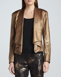 Berek Moonraker Faux Leather Jacket