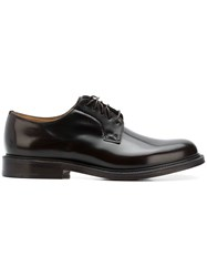 Church's Shannon Derby Shoes Brown