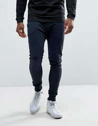 Only And Sons Super Skinny Jogger Navy